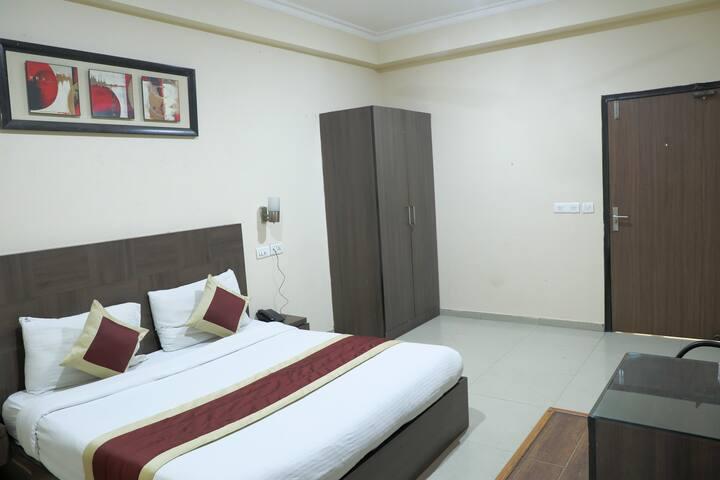 Hotel Amazing Suites