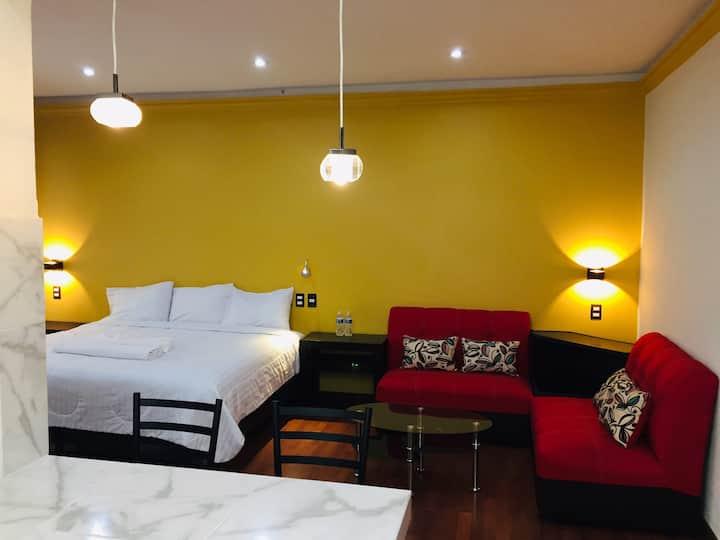 Hotel gol inn platinum