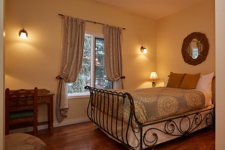 Rundle Queen Bedroom Suite