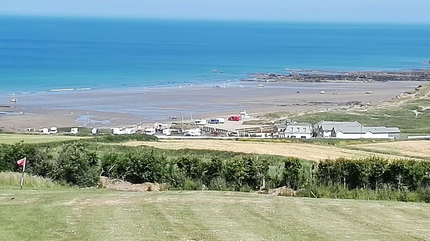 31  chalet Widemouth Bay Holiday Village