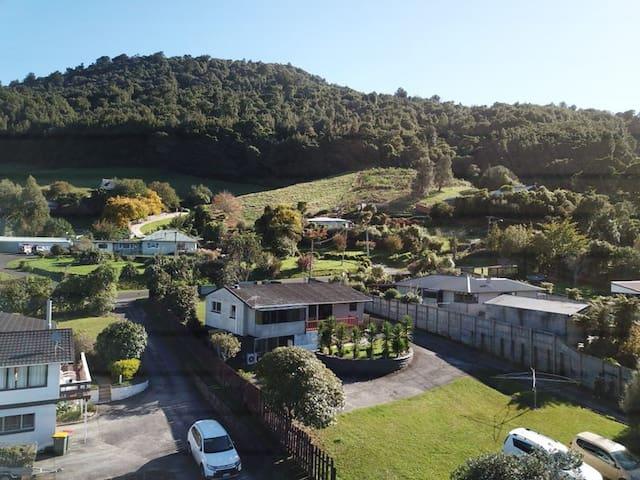 Mountain Top kiwi Star holiday home