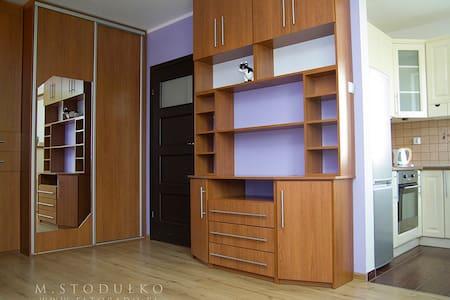 Przytulne mieszkanie, bardzo dobrze skomunikowane - Gdańsk - Apartamento