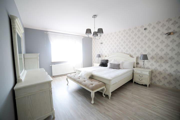 Sokołowska Apartment - Nowy Dwór Mazowiecki