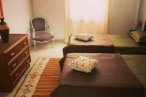 Magnifique chambre d'hôte à Utique