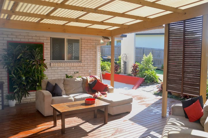 Casa Bonita-Perfect Holiday Location - Pimpama - Casa