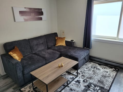 Downtown Sault Ontario 2 Bedroom Private Apartment