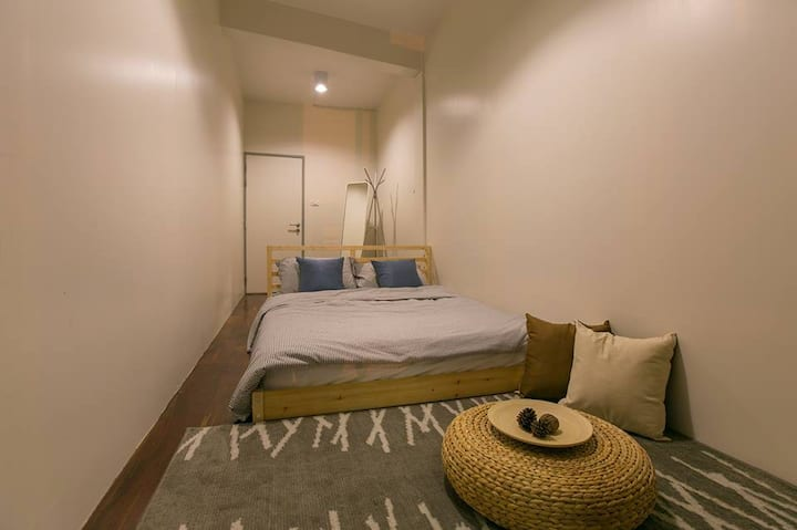 Comfy place near Phra Nakorn Kiri