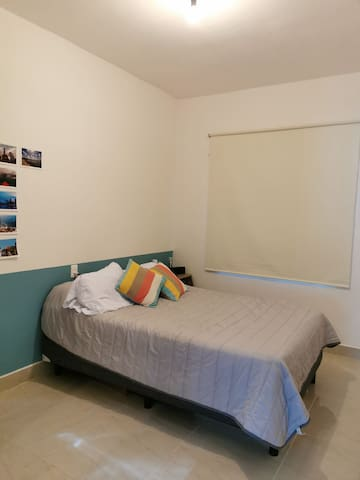 Cozy apartment tuxtla