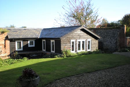 Old Piggery Holiday Cottage 5* Horringer-Ickworth
