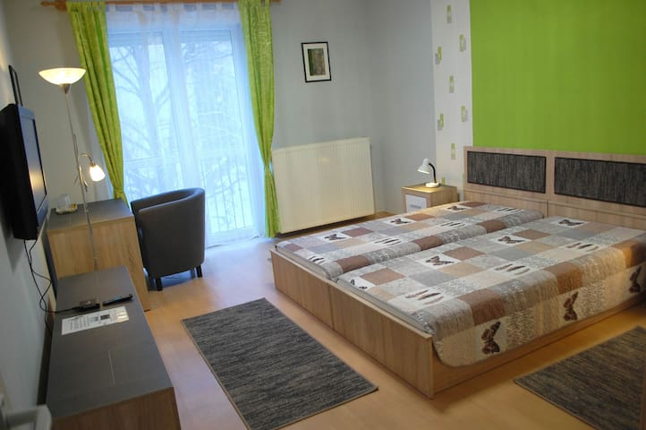 Smart Apartment Miskolc