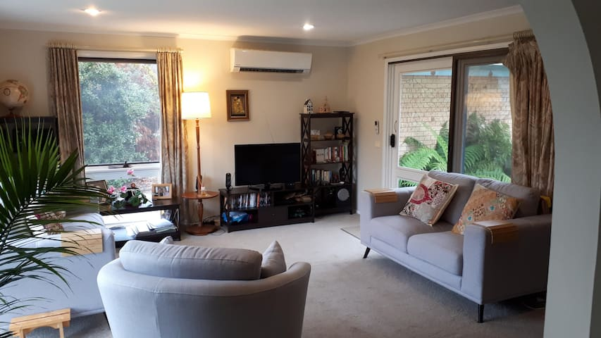 Light-filled Oxley home