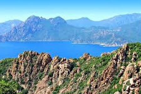 Mobil-Home pour vacances en Corse