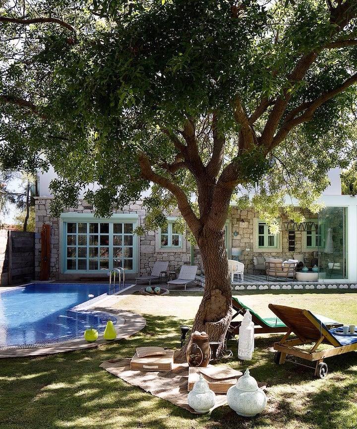Glorious House @ Alaçatı