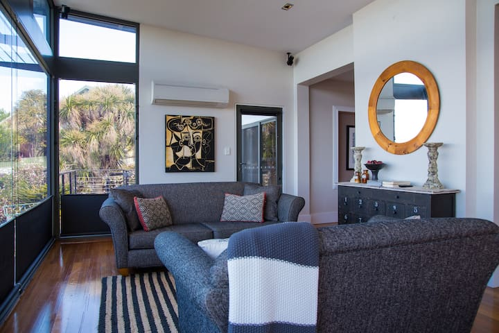 Panoramic views of Launceston - West Launceston - บ้าน