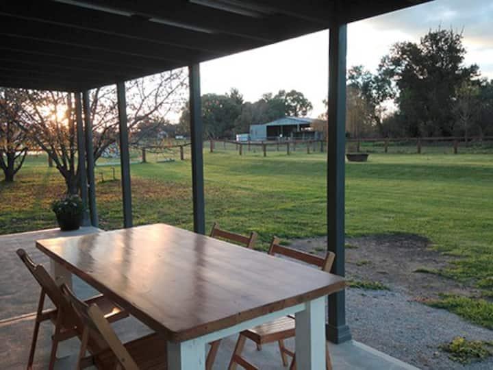 Lowick Farm Cottage