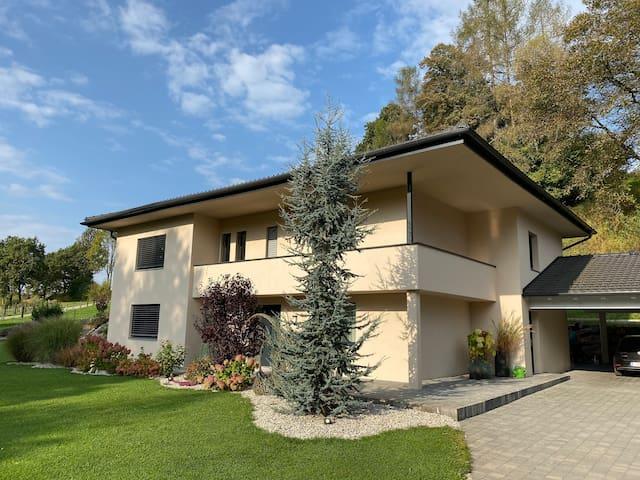 Gemütliches Appartment Nähe Klopeinersee