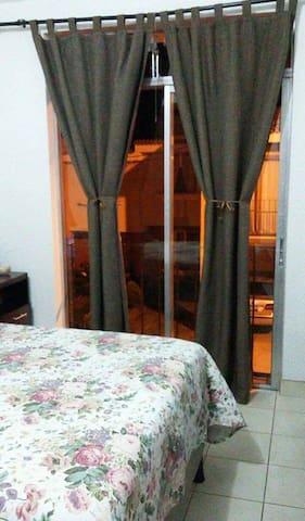 Accommodation Villa del Angel - GT - Talo