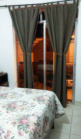 Accommodation Villa del Angel - GT - House