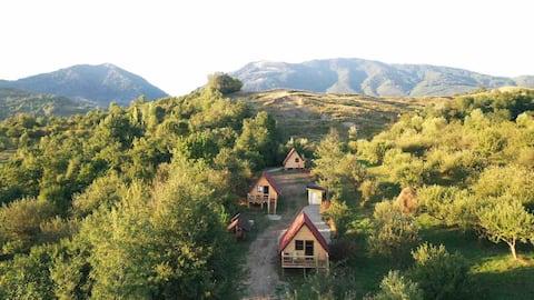 Cabanele lu' Dinu - Cabana 3