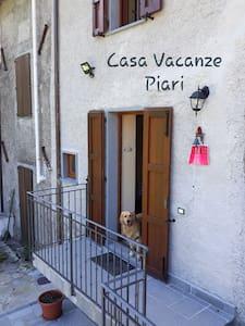 Casa Vacanze Piari - La casa sul lago dei ricordi