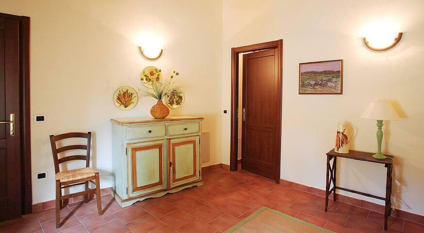 Appartamento dell'Orto - Ceserano - Apartamento