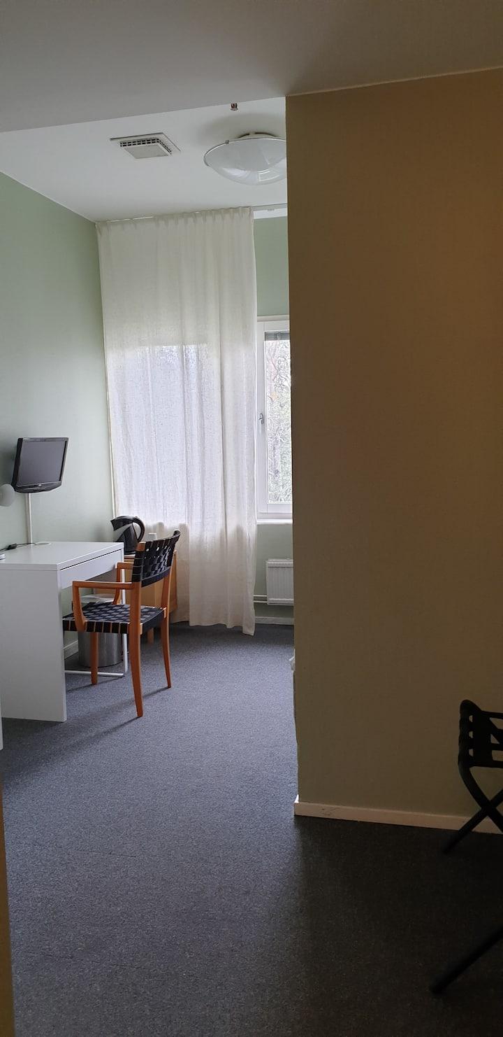 Gästrum Bergshamra 2