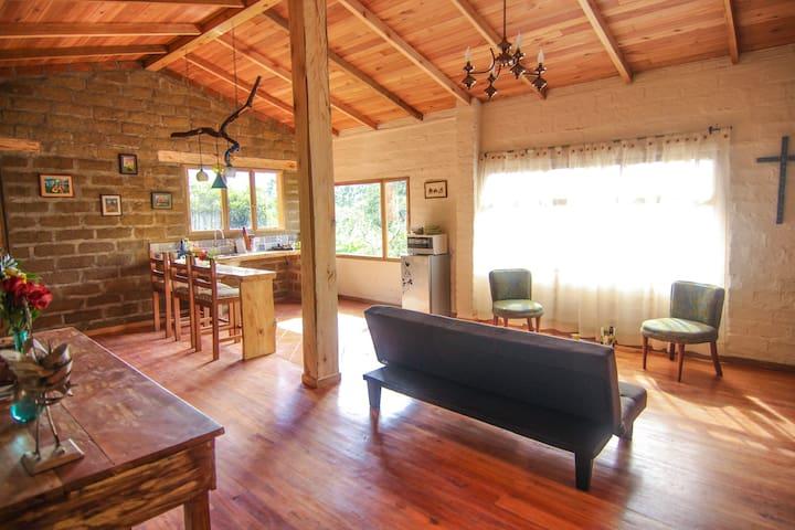 Casa Bayardo Vilcabamba - Vilcabamba - Flat