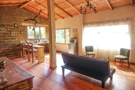 Casa Bayardo Vilcabamba - Vilcabamba - Appartement