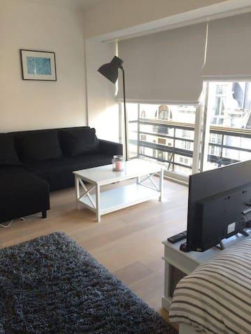 Appartement bruxelles 2 personnes flats for rent in for Appartement design bruxelles