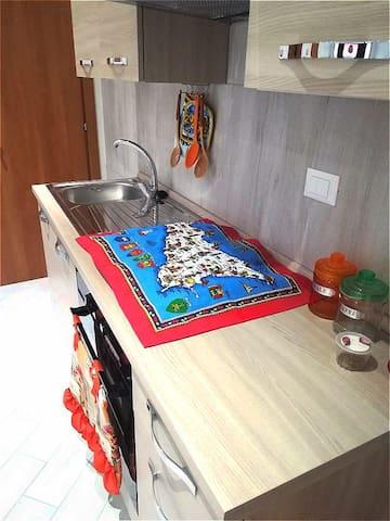 La Pizzuta (Bis)