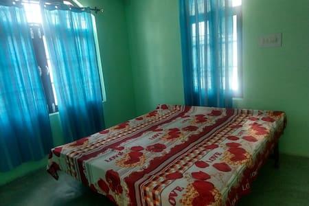 Dhauladhar view homestay