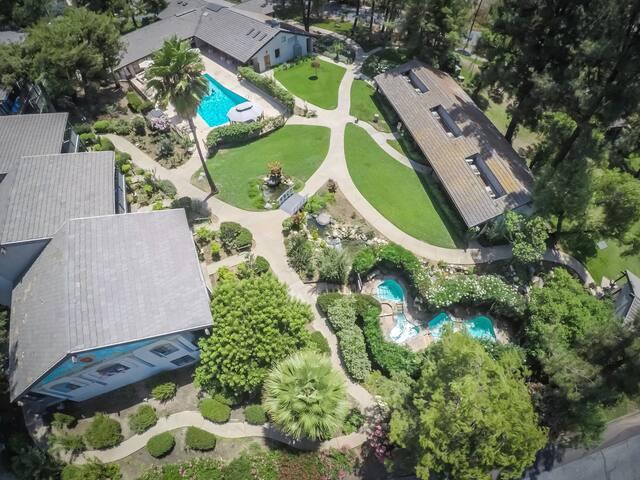 San Diego's Best Kept Boutique Resort