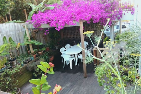 Tropical retreat in North Shore - Auckland - Haus