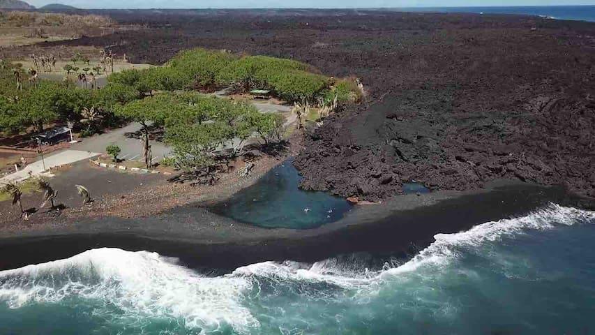 Hawaiian Acres Hostel 3
