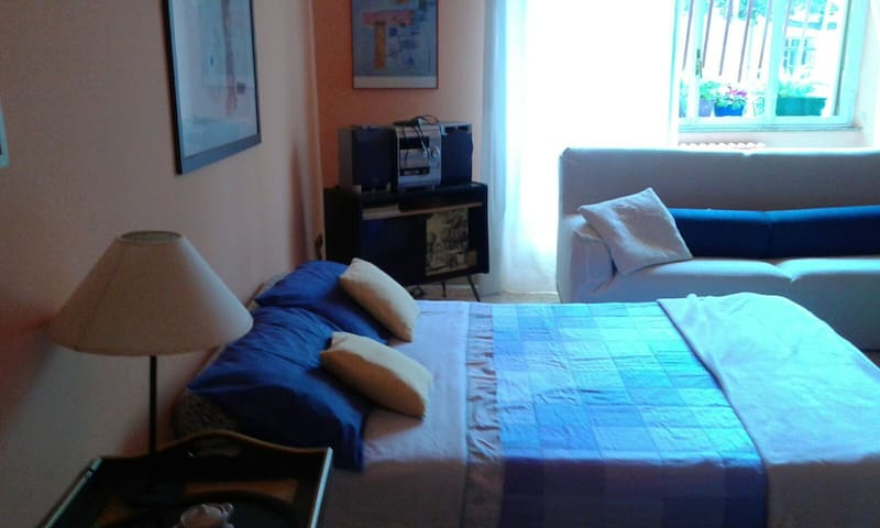 Casa vacanza al mare - Locri - Apartment