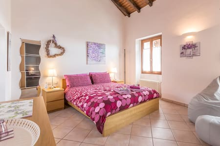Note Lilla tra Como-Lecco-Bellagio - Bed & Breakfast