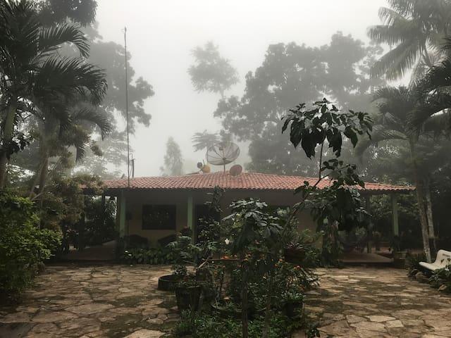 Chácara na Viçosa Serra da Ibiapaba