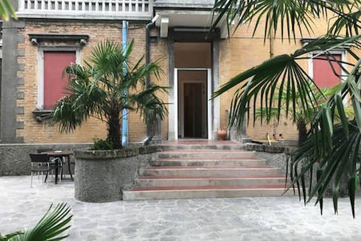 Venice NoStress Garden 6