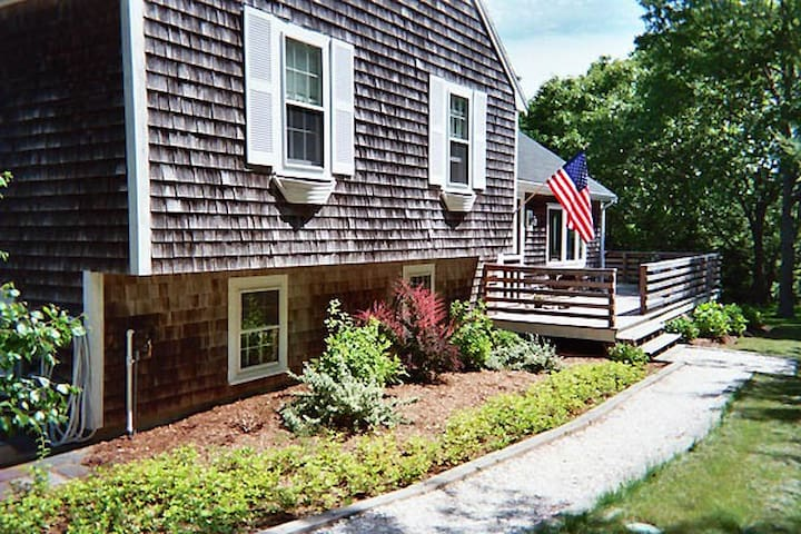 A Cape Cod Escape - Harwich - Holiday home