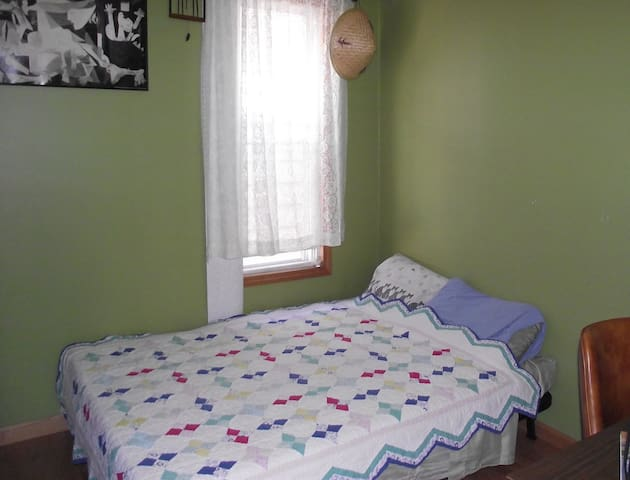 Cute and cozy flat in Hamtramck - Hamtramck