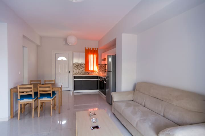 Almiri Korinthos Apartment - GR - Appartement