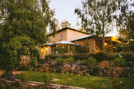 Holberry House - Nannup