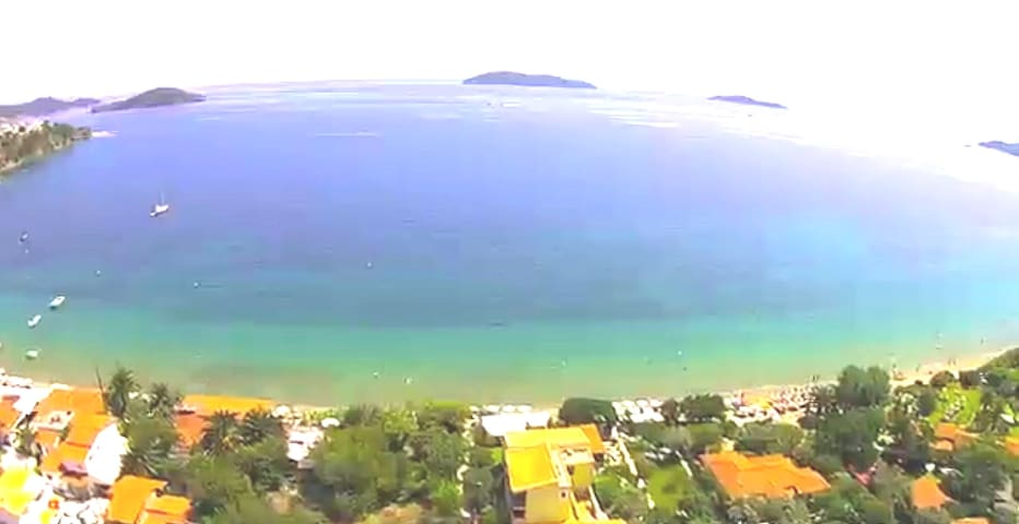 4 Studio for two persons at the sea! - Skiathos - Apartment