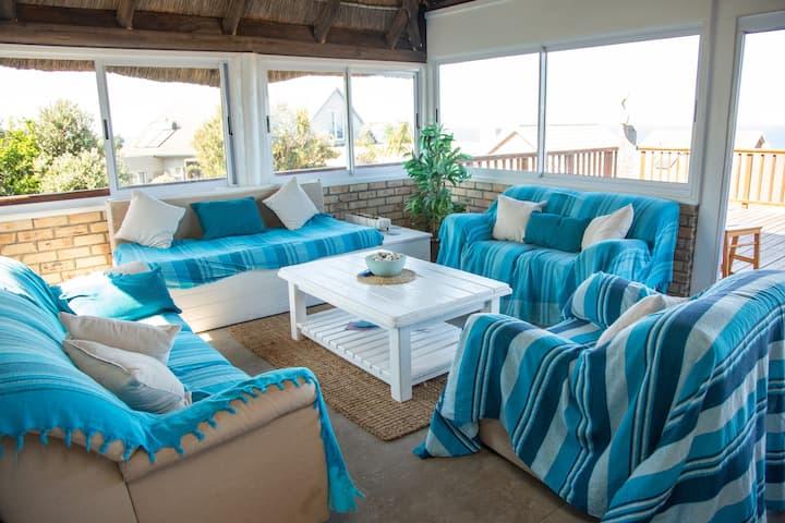 Casa Surf Lodge - Wild Coast