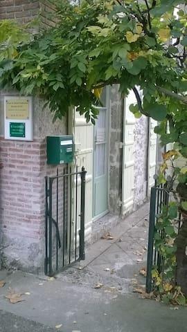 chambre supplémentaire - Port-Sainte-Marie - Complexo de Casas