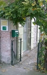 chambre supplémentaire - Port-Sainte-Marie - Byhus