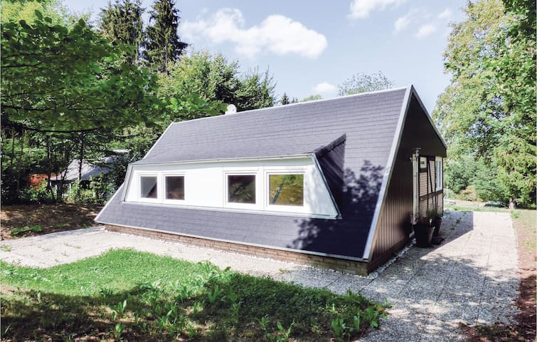 Holiday cottage with 3 bedrooms on 60m² in Gerolstein