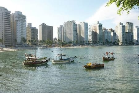 Guarujá - Praia das Astúrias