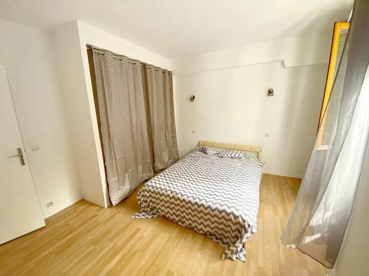 Appartement cozy Corbeil-Essonnes