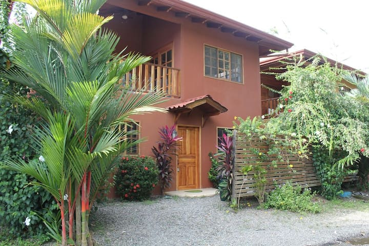 Beach Villa, perfect for families